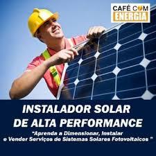 Curso online de placas solares